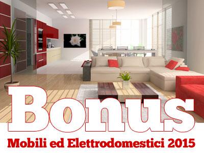 bonus mobili 2015 non vale solo con la ristrutturazione